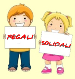 regali solidali